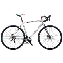 Buy Roux Conquest 3500 Bike, Silver Online at johnlewis.com