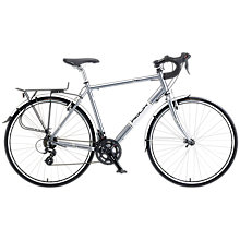 Buy Roux ETape 150 Bike, Tungsten Grey Online at johnlewis.com