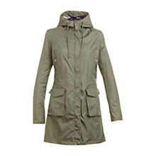 Buy Tucano Urbano Women's Amelia Parka, Green Online at johnlewis.com