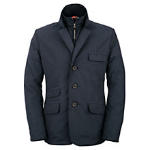 Buy Tucano Urbano Cottage Jacket, Black Online at johnlewis.com