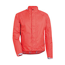 Buy Tucano Urbano Boy's Nano Bullet Raincoat, Orange Online at johnlewis.com