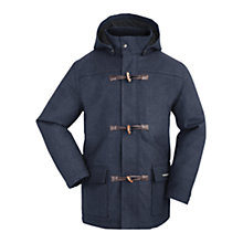 Buy Tucano Urbano Montgomery Boys' Cycling Duffle Coat, Blue Online at johnlewis.com