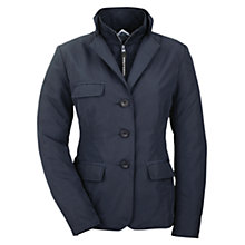 Buy Tucano Urbano Women's Cottage Jacket, Blue Online at johnlewis.com
