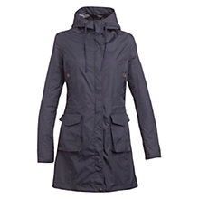 Buy Tucano Urbano Women's Amelia Parka, Blue Online at johnlewis.com