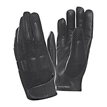 Buy Tucano Urbano Aero Gloves, Black Online at johnlewis.com