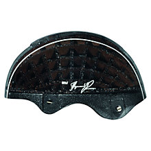 Buy Abus Perform Helmet, Black Online at johnlewis.com