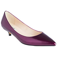 Buy L.K. Bennett Kitty Court Shoes Online at johnlewis.com