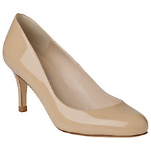 Buy L.K. Bennett Samira Court Shoes Online at johnlewis.com