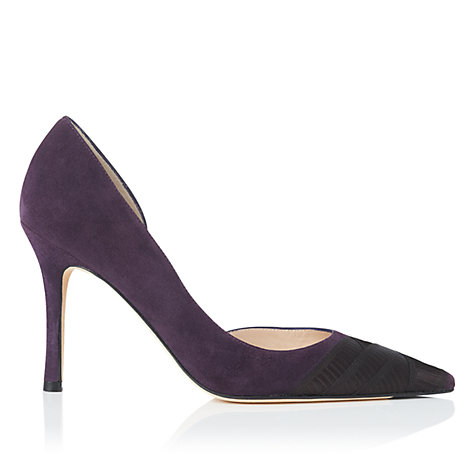 Buy L.K. Bennett Sue Court Shoes Online at johnlewis.com