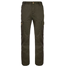 Buy John Lewis Cargo Cotton Twill Trousers Online at johnlewis.com