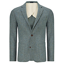 Buy JOHN LEWIS & Co. Abraham Moon Deconstructed Blazer Online at johnlewis.com
