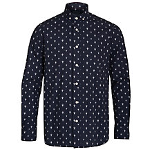 Buy JOHN LEWIS & Co. Fleur Archive Print Long Sleeve Shirt Online at johnlewis.com