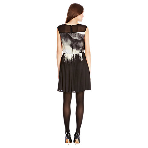 Buy Coast Tribeca Dress, Multi Online at johnlewis.com