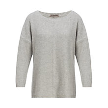 Buy Jigsaw Cosy Sparkle Sweater Online at johnlewis.com