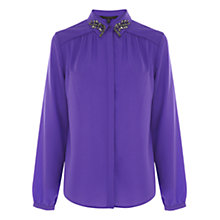 Buy Coast Chatsworth Blouse Online at johnlewis.com
