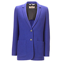Buy Jigsaw Tweed Jacket Online at johnlewis.com