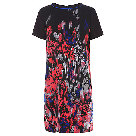 Buy Coast Emlen Dress, Multi Online at johnlewis.com