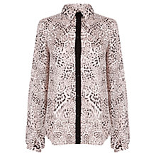 Buy Coast Broadway Blouse, Mono Online at johnlewis.com