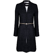Buy True Decadence Invert Collar Coat Online at johnlewis.com