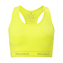 Buy Manuka Seamless Bra Top Online at johnlewis.com