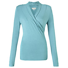 Buy Manuka Kundalini Awakening Top, Blue Online at johnlewis.com