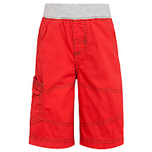 Buy John Lewis Boy Pull On Shorts Online at johnlewis.com