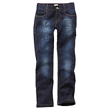 Buy Levi's 511 Boys' Slim Fit Denim Jeans, Blue Online at johnlewis.com