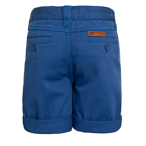 Buy Ben Sherman Boys' Turn-Up Chino Shorts Online at johnlewis.com