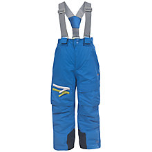 Buy Trespass Boys' Cooldude Ski Trousers Online at johnlewis.com