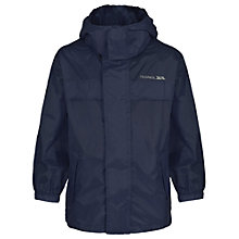 Buy Trespass Boys' Packa Jacket, Navy Online at johnlewis.com