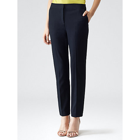 Buy Reiss Paris Slim Trousers Online at johnlewis.com