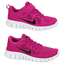 Buy Nike Free 5 Running Trainers Online at johnlewis.com