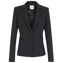 Buy Reiss Kingley Jacket, Dark Navy Online at johnlewis.com