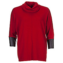 Buy Betty Barclay Cowl Neck Jumper Online at johnlewis.com