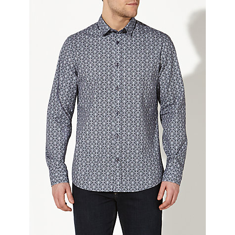 Buy John Lewis Cummersdale Print Shirt Online at johnlewis.com