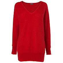 Buy Phase Eight Alberta Angora Jumper Online at johnlewis.com