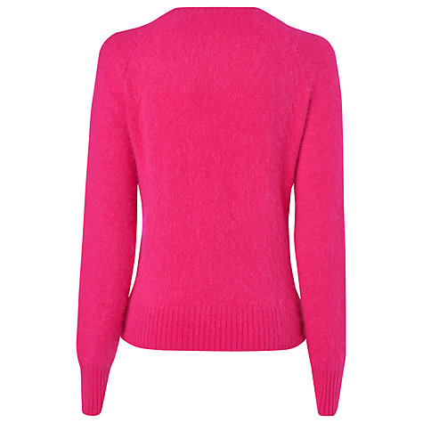 Buy L.K. Bennett Gaia Knitted Jumper Online at johnlewis.com