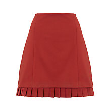 Buy Jigsaw Fine Stretch Skirt Online at johnlewis.com
