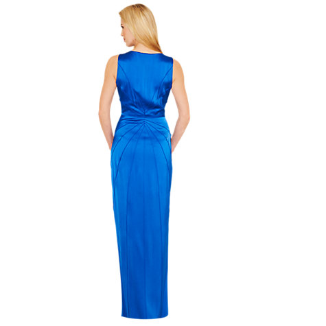 Buy Damsel in a dress Breeze Dress, Blue Online at johnlewis.com