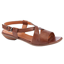 Buy John Lewis Morden Leather Sandals Online at johnlewis.com