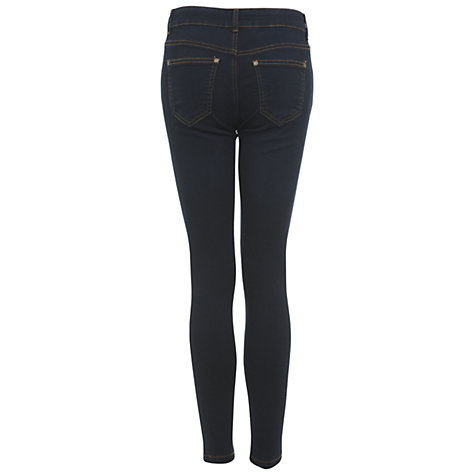 Buy Miss Selfridge Soft Jeans Online at johnlewis.com