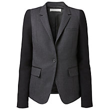Buy Gérard Darel Wool Jacket, Grey Online at johnlewis.com