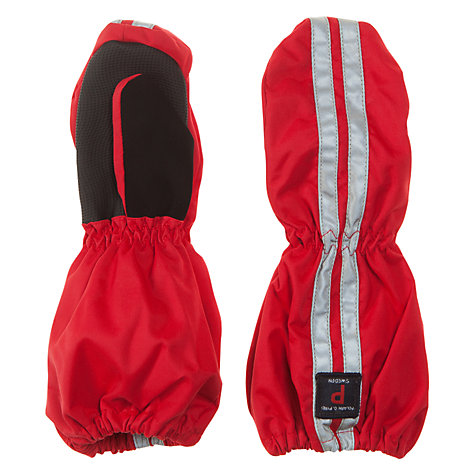 Buy Polarn O. Pyret Classic Waterproof Mittens Online at johnlewis.com