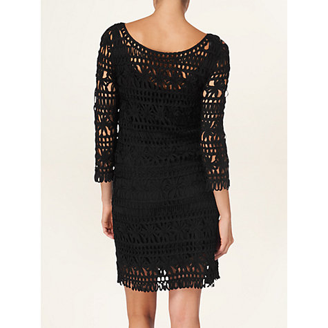 Buy Phase Eight Naomi Tapework Dress Online at johnlewis.com