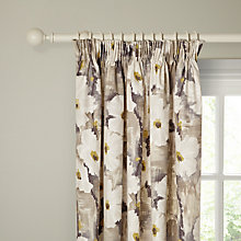 Buy Harlequin Giverney Lined Pencil Pleat Curtains Online at johnlewis.com