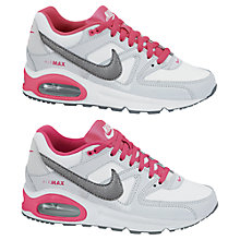 Buy Nike Air Max Command Trainers Online at johnlewis.com