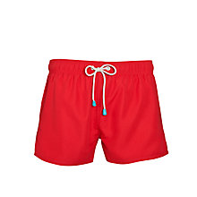 Buy Oiler & Boiler Tuckernuck USA Swim Shorts Online at johnlewis.com