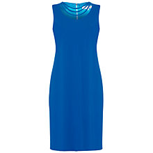 Buy Damsel in a dress Interlude Dress, Blue Online at johnlewis.com