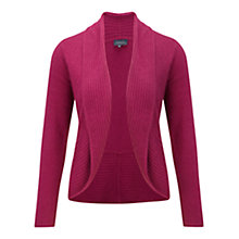 Buy Viyella Angora Shrug, Pink Online at johnlewis.com