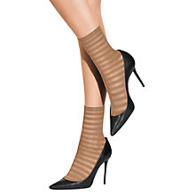 Buy Wolford Nana 20 Denier Socks Online at johnlewis.com